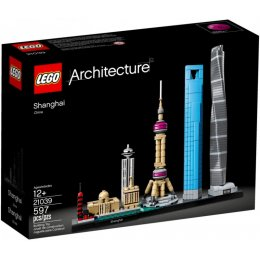 LEGO Architecture - 21039 - Shanghái