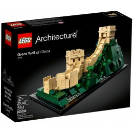 LEGO ARCHITECTURE - 21034 - LONDON