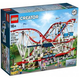 LEGO CREATOR - 10254 - WINTER HOLIDAY TRAIN