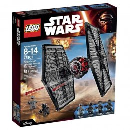 LEGO Star Wars - 75101 - First Order Special Forces TIE Fighter™
