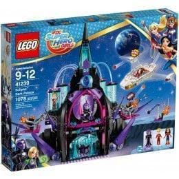 LEGO DC COMICS SUPER HEROES GIRLS - 41239 - ECLIPSO DARK PALACE
