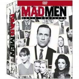 MAD MEN: SERIE COMPLETA (DVD)